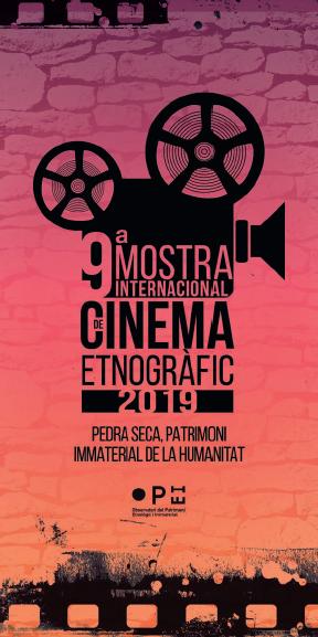 9a Mostra Internacional de Cinema Etnogràfic 2019