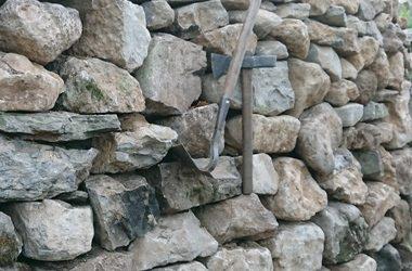 Taller de Pedra Seca (8a edició)