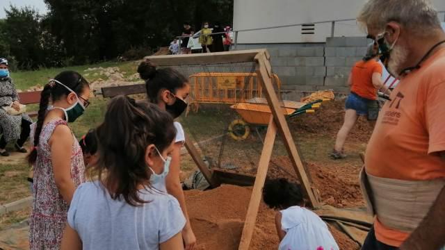 Gaudint de Construir amb Terra